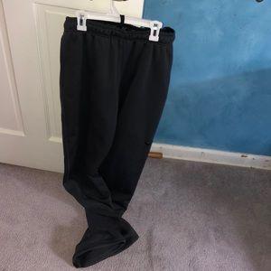 Nike sweatpants, 3 pairs